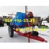 Polmark  ОП2000/ОП2500 полевой опрыскиватель,  прицепной