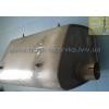 Глушник резонатор вихлопної системи MAN F2000