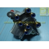 Клапан аварийного растормаживания и подъема оси прицепа Haldex