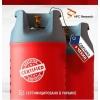 Композитный баллон газовый 24, 5 л Чехия