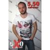 Мужские футболки 5. 5 €